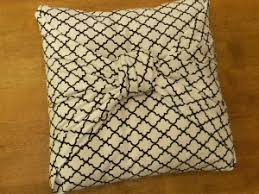 How To Make Sofa Pillow Covers The Easiest Pillow Cover Ever Organize And Decorate Everything