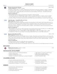 professional resume sle sle resume for business professional 28 images sales and