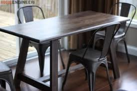 diy dining room table dining tables archives rogue engineer