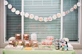 goofy ice cream social baby shower stationery cherish paperie