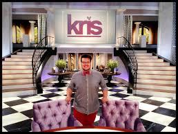 Kris Jenner Kitchen by Oj U0026b Visits The Set Of The Kris Jenner Show In La Orange Juice