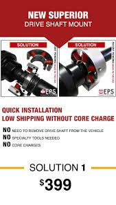 Porsche Cayenne Parts - porsche cayenne drive shaft cardan shaft center support bearing