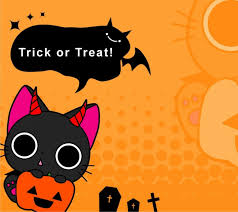 kawaii halloween background mobile halloween wallpapers wallpapersafari