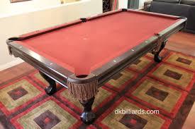 brunswick contender pool table brunswick contender setup pool table service billiard supply