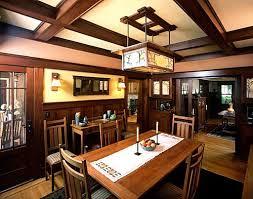 inspiring image of craftsman style home interior decoration using