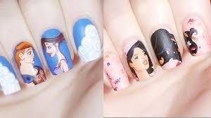new nail art 2017 top nail art compilation 76 the best nail