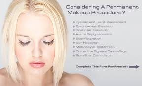 makeup classes utah permanent makeup procedures for and scar relaxation