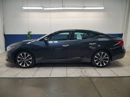 nissan maxima yahoo autos pre owned 2016 nissan maxima 3 5 sr 4dr car in morton 430283