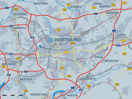Dortmund Germany Map Dortmund Familypedia Fandom Powered By Wikia