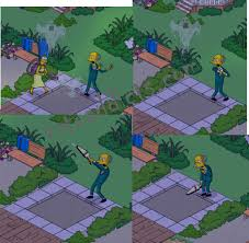 halloween tasksthe simpsons tapped out addictsall things the