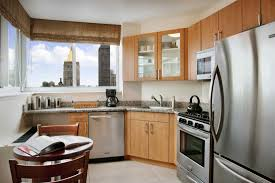 Studio Apartment Kitchen Ideas Best New York Apartment Furniture Contemporary Amazing Design