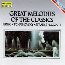 great melodies of the classics cd quintessence ebay