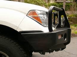 nissan pathfinder front bumper awesome arb front bumper from kangaroo land cars u0026 trucks