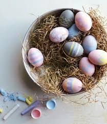 Chocolate Easter Egg Decorating Kit ways to decorate easter eggs