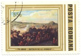 Battle of Giurgiu