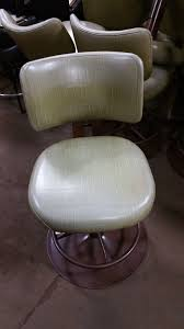 Swivel Chairs For Sale Slot Chairs Self Centering Swivel With Foot Rail Slot Machines