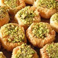 cuisine orientale facile recette baklavas recette libanaise facile recettes de cuisine