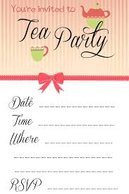 Printable Party Invitation Cards Party Invite Template Party Invitations Templates