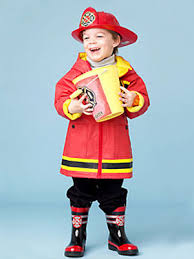 Fireman Costume Easy Halloween Costumes Fireman Costume Instructions At