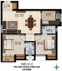 600 sq ft house plans 2 bedroom in chennaifthome plans ideas