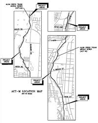 alum creek cground map sewer cips