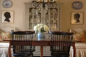 Martha Stewart Dining Room Furniture Dining Room Before After Mathis Interiors Throughout