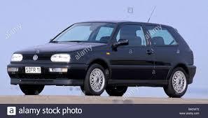 dark blue volkswagen car vw volkswagen golf iii limousine lower middle sized class