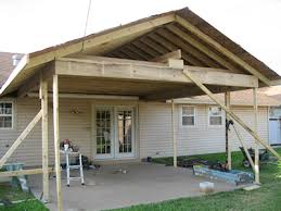 Roof For Patio Patio Roof Covers Crafts Home