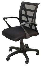 Mesh Computer Chair by Vienna Mesh Back Computer Office Chair Office Stock