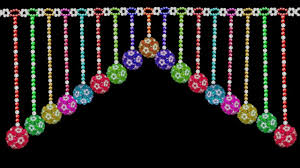 home decor hanging beads how to make door wall hanging decoration diy wall hanging craft