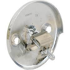 bathtub overflow plate trip lever clip type az partsmaster