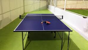 Ping Pong Table Rental 50 Off 1 Hour Ping Pong Table Rental From Encore Sea View Okaibe