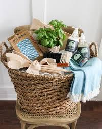 housewarming basket housewarming basket house seven gift ideas
