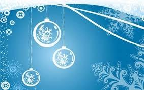 christmas invitation template blue best idea christmas 2017