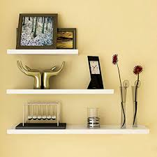 bathroom likable decorative wall shelves for the bookworm
