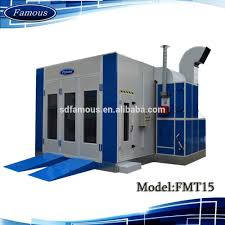 spray booth spray booth suppliers and manufacturers at alibaba com