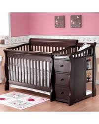 Sorelle Tuscany 4 In 1 Convertible Crib And Changer Combo Shopping S Deal On Sorelle Tuscany 4 In 1
