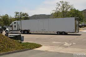 bugatti truck bugatti veyron vitesse delivery by symbolic motors
