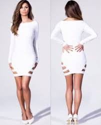 white dress for white party oasis amor fashion