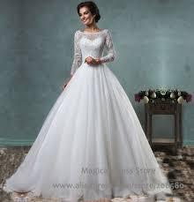 robe de mari e dentelle manche longue robes de mariée a manches longues mariage toulouse