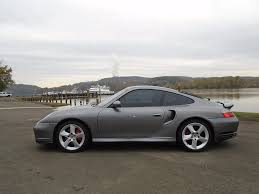 1995 porsche 911 turbo 2002 porsche 911 turbo x50 6 speed second daily classics
