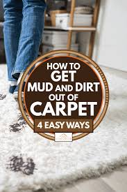 best color of carpet to hide dirt how to get mud and dirt out of carpet 4 easy ways home
