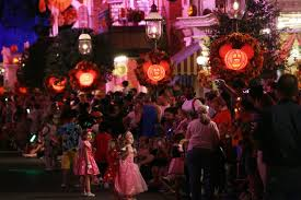Insider Tips Mickey U0027s Not So Scary Halloween Party Is A Deal If