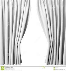 white curtain background stock photo image 40980270