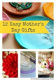 36 s day gifts and easy diy mothers day gifts that she will mothers and