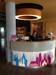 Hotel Front Desk Agent Aloft Bogota Airport Hotel Review Points Summary