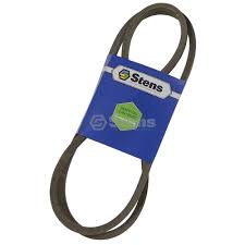 265 116 oem replacement belt stens