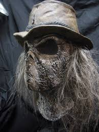 scarecrow halloween decorations scarecrow supernatural horror piece tattoo leg pinterest
