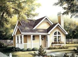 two bedroom cottage house plans cottage style house plans square foot home 1 story 2 cottage style
