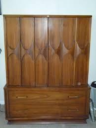 Top  Best Walnut Bedroom Furniture Ideas On Pinterest Chalk - Dark wood bedroom furniture ebay